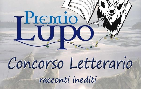 concorso letterario premio lupo 2016 racconti inediti ix edizione