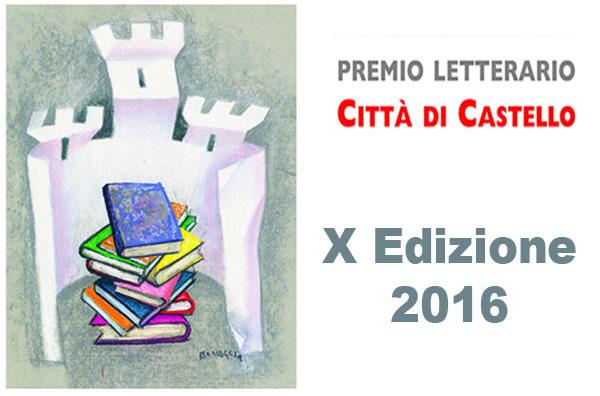 premio lettario città di castello 2016 x edizione