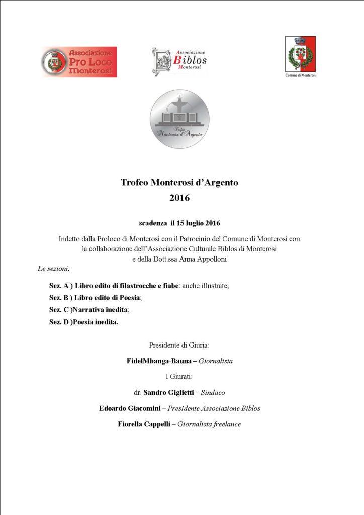 Trofeo Monterosi pag.1